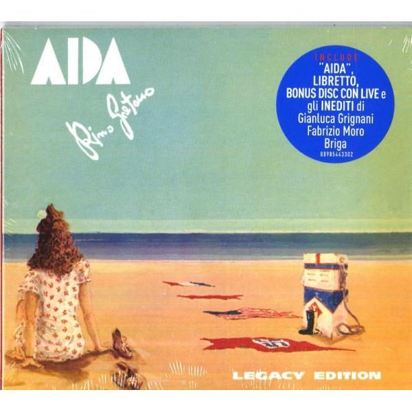GAETANO RINO - Aida (legacy Edt.)