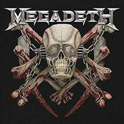 MEGADETH - Killing Is My Business...and Business Is