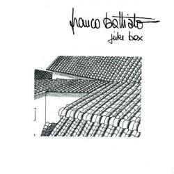 BATTIATO FRANCO - Juke Box (sleeve)