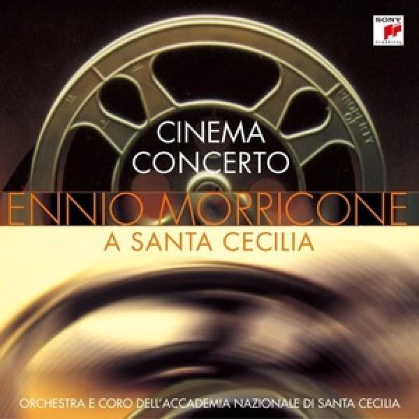 MORRICONE ENNIO - Cinema Concerto