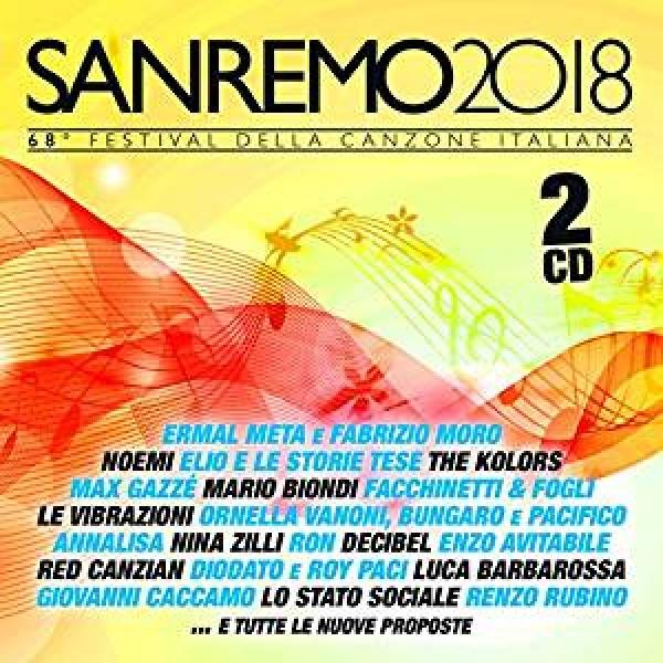 VARI-SANREMO 2018 - Sanremo 2018