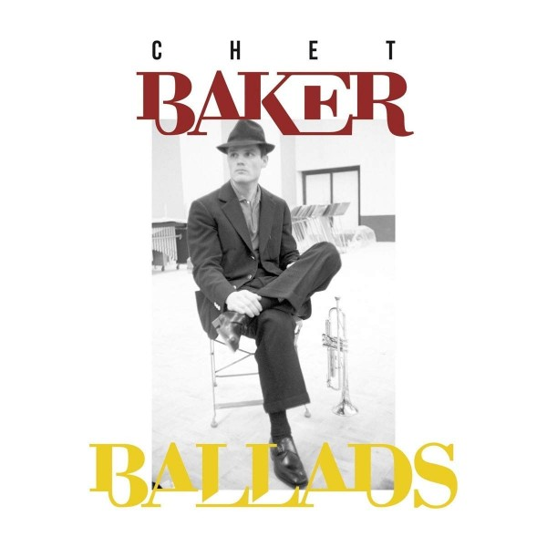 BAKER CHET - Ballads 1952 - 1959 (box 4 Cd)