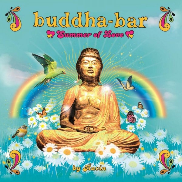 COMPILATION - Buddha Bar Summer Of Love
