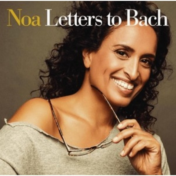NOA - Letters To Bach