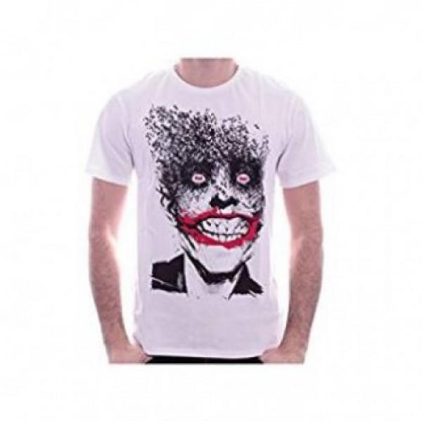 Batman - Crazy Joker (t-shirt