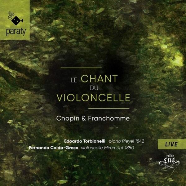 COMPILATION - Le Chant Du Violoncelle