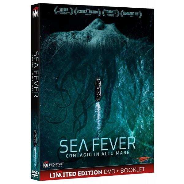 Sea Fever - Contagio In Alto M