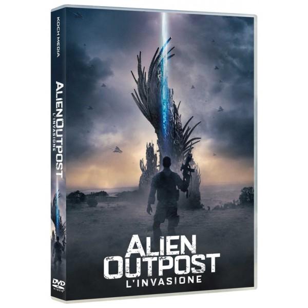 Alien Outpost - L'invasione