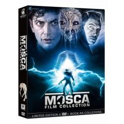 La Mosca Film Collec. 1-2-3 ( Box 6 Dv)