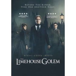 Limehouse Golem - Mistero Sul Tamigi
