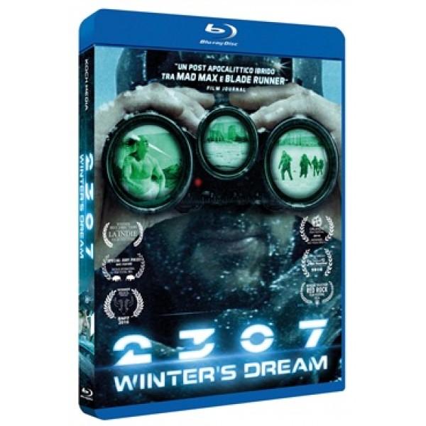 2307 - Winter's Dream