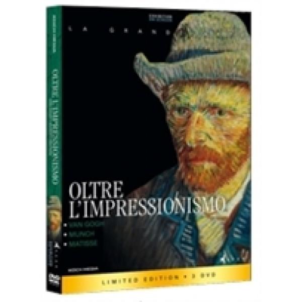 Box-la Rivoluzione Impressionista (ltd.ed.)