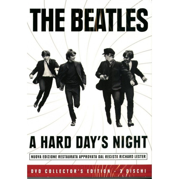 A Hard Day's Night (collector's Edition)