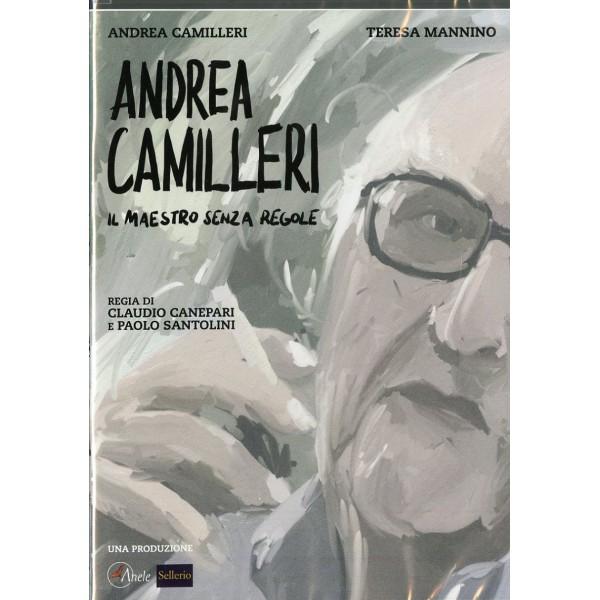 Andrea Camilleri - Il Maestro Senza Regole