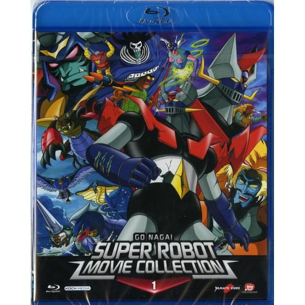 Super Robot Vol.1