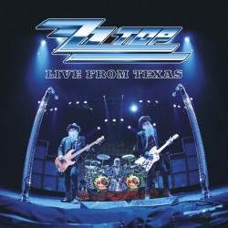 ZZ TOP - Live From Texas (ltd)