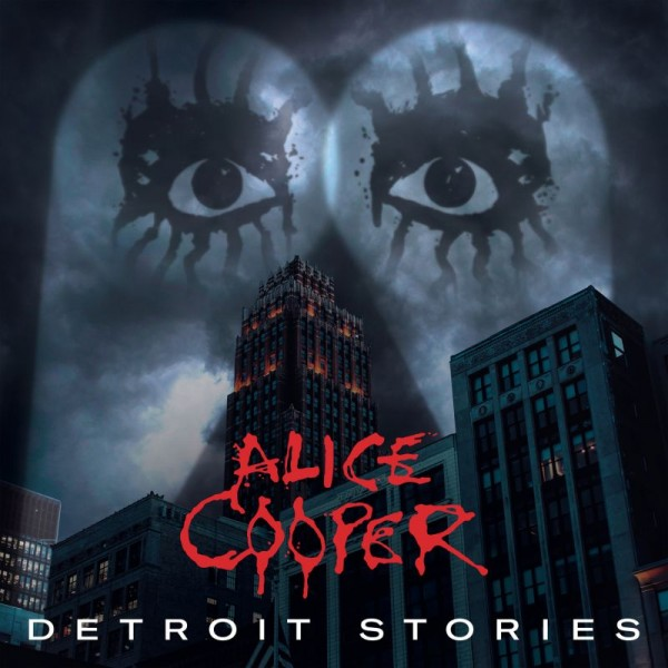 COOPER ALICE - Detroit Stories
