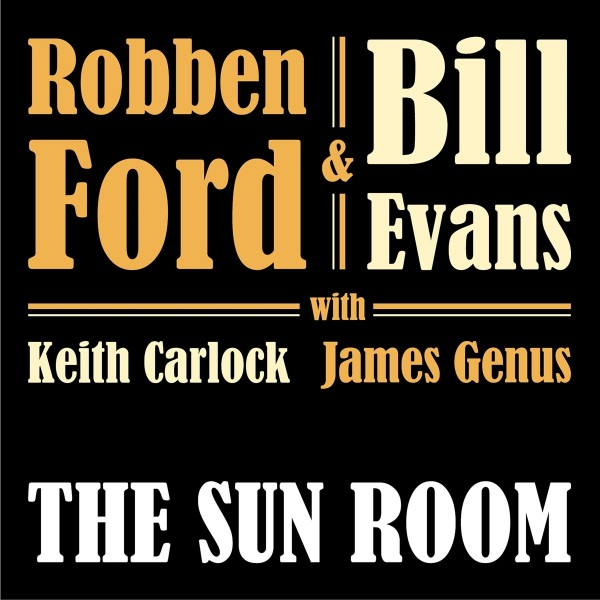 FORD ROBBEN & EVANS BILL - The Sun Room