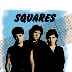 SQUARES (FEAT. JOE SATRIANI) - Squares