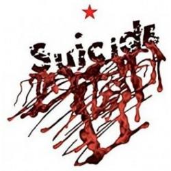 SUICIDE - Suicide (del.ed.rem. 2019)