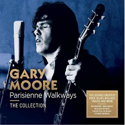 MOORE GARY - Parisienne Walkways