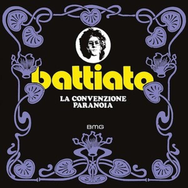BATTIATO FRANCO - La Convenzione (7'')