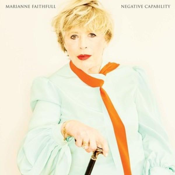 FAITHFULL MARIANNE - Negative Capability (deluxe Edt.)