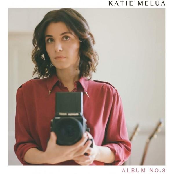 MELUA KATIE - Album No. 8