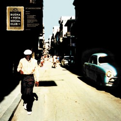BUENA VISTA SOCIAL CLUB - Buena Vista Social Club (25th Anniversary Deluxe Edt. Remastered)