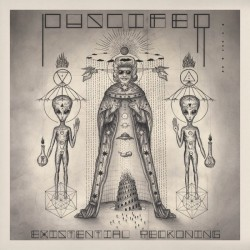 PUSCIFER (TOOL) - Existential Reckoning