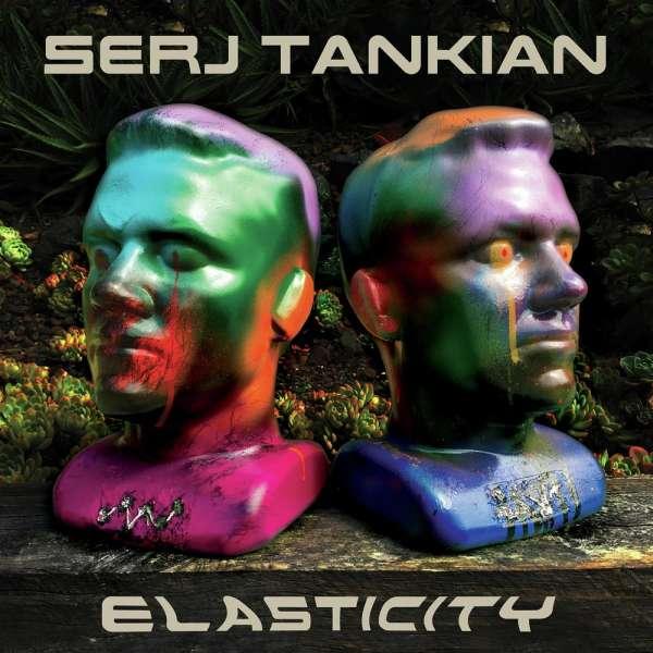 TANKIAN SERJ - Elasticity (vinyl Purple) (indie Exclusive)