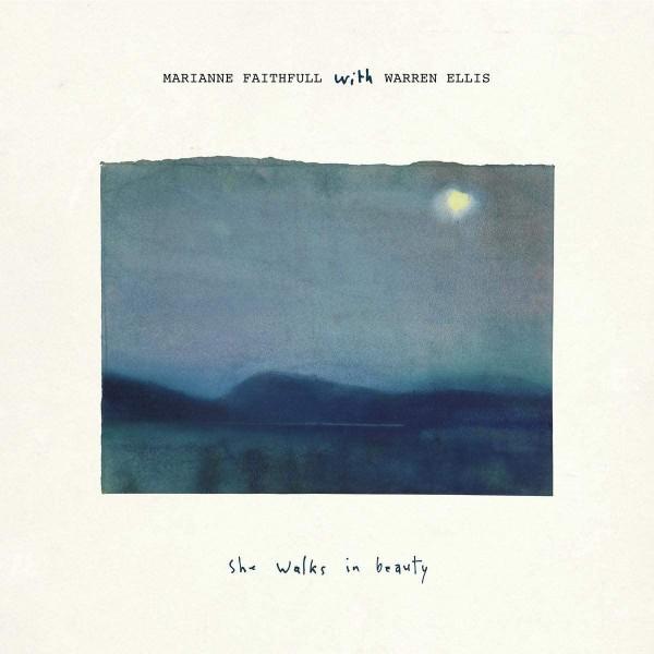 FAITHFULL MARIANNE ( - She Walks In Beauty (deluxe Ed
