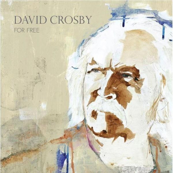 CROSBY DAVID - For Free