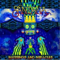 SANTANA - Blessings And Miracles