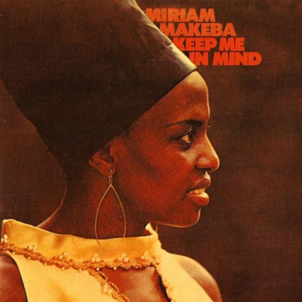 MAKEBA MIRIAM - Keep Me In Mind