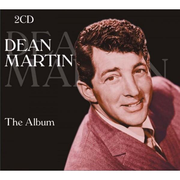 MARTIN DEAN - Dean Martin - The Album