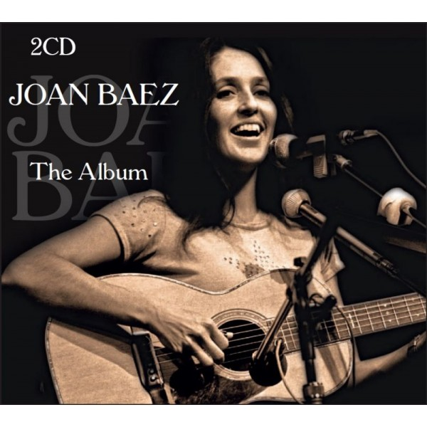 BAEZ JOAN - The Album