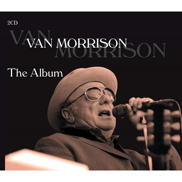 MORRISON VAN - The Album