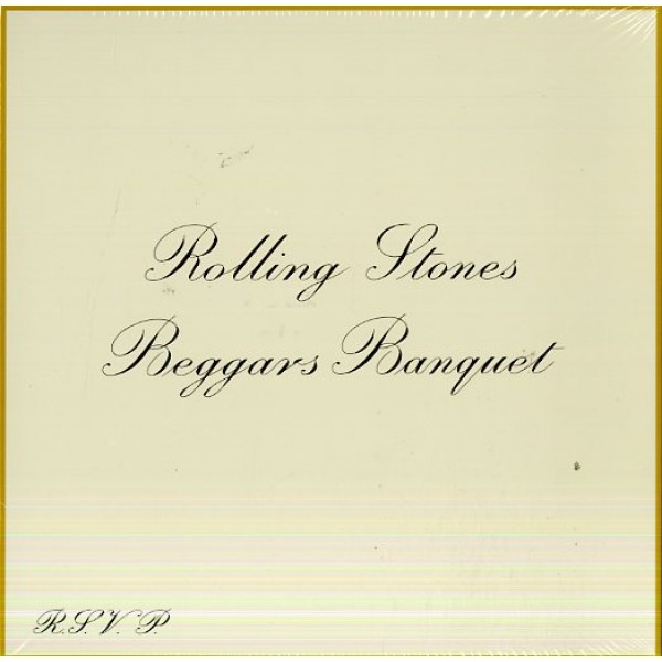 ROLLING STONES - Beggars Banquet 50th Anniversary (sacd)