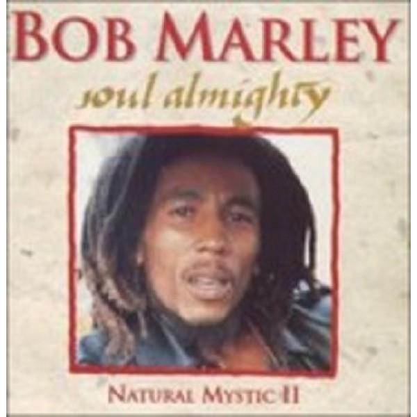 MARLEY BOB - Marley - Natural Mystic