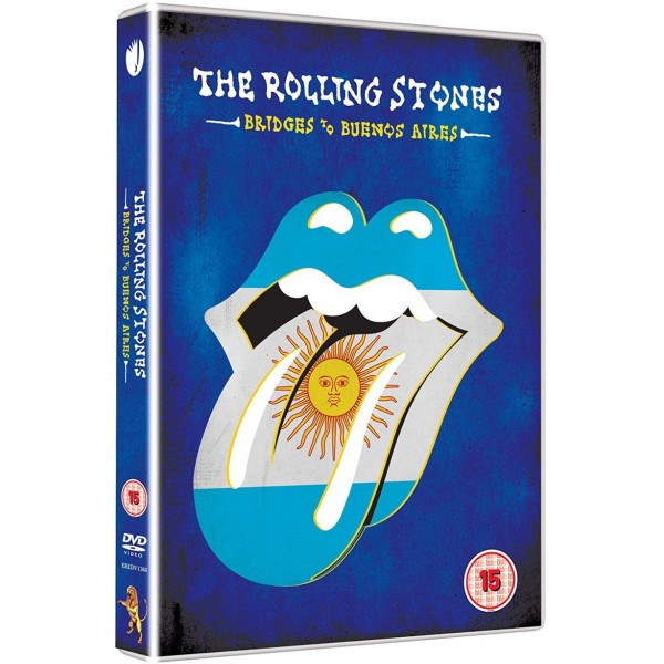 ROLLING STONES THE - Bridges To Buenos Aires Live 1998