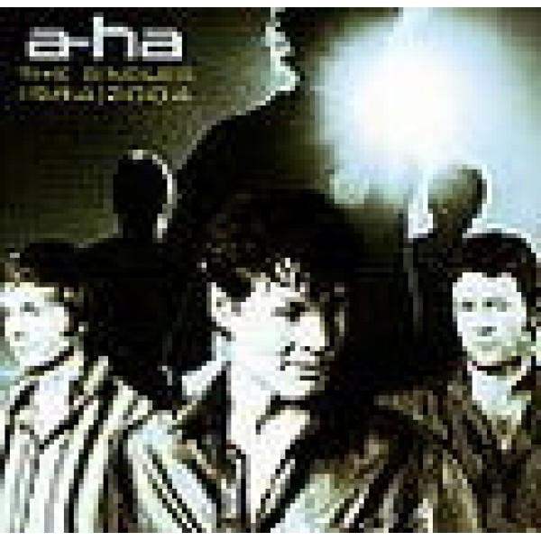A-HA - The Singles:1984-2004