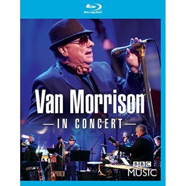 MORRISON VAN - In Concert