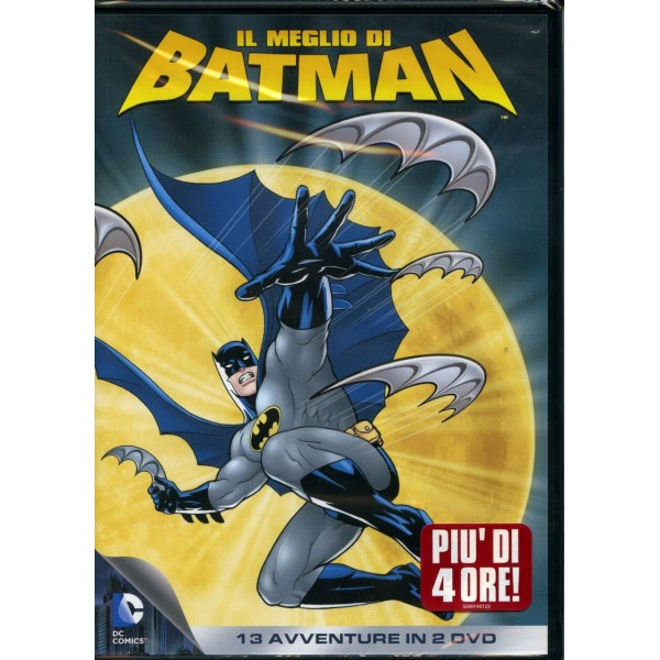 Batman Il Meglio