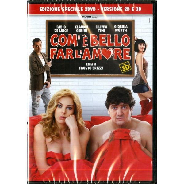 Com'e' Bello Far L'amore 2d+3d