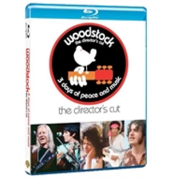 Woodstock - Edizione 40
