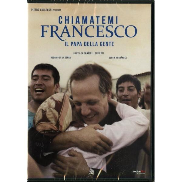 Chiamatemi Francesco Il Papa Della Gente