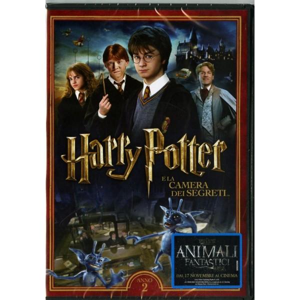 Harry Potter E La Camera Dei Segreti (nuova Creativita')