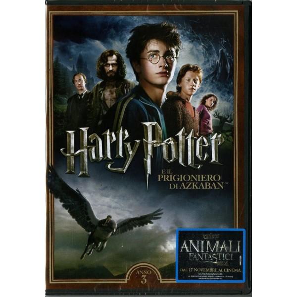 Harry Potter E Il Prigioniero