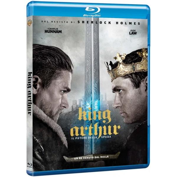 King Arthur - Il Potere Della